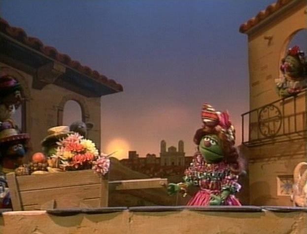 South America Way | Muppet Wiki | FANDOM powered by Wikia