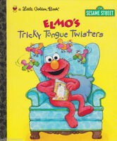 Elmo's Tricky Tongue Twisters