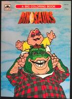 1992 dinosaurs 1