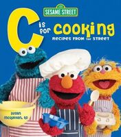 C is for Cooking