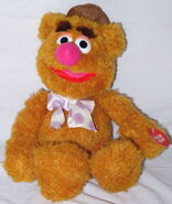 Direct connect my first muppet plush 1991 aimed at younger kids they look young but are not m babies 2