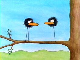 EdgarTurtle.BirdSong