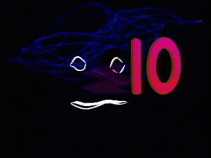 Henson Scanimate 10