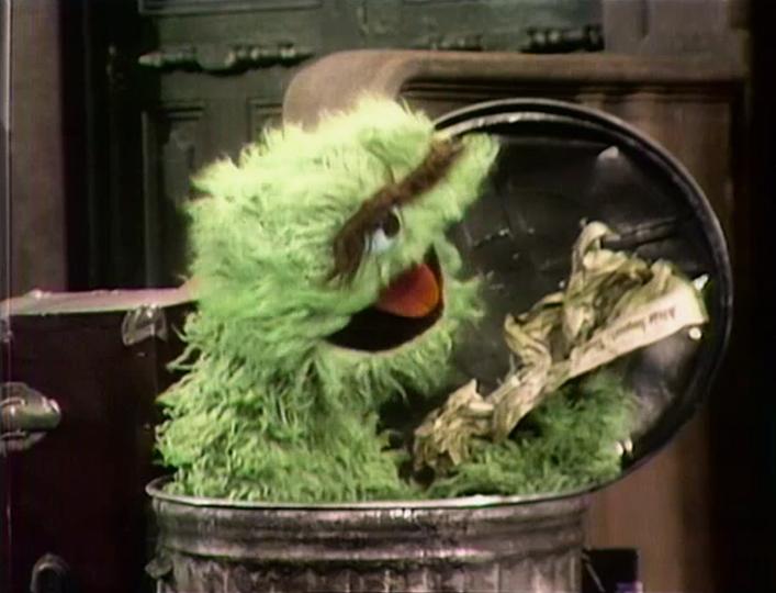 I Love Trash | Muppet Wiki | FANDOM powered by Wikia