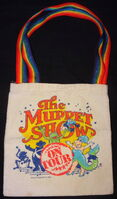 Muppet show on tour 1984 stuff 4