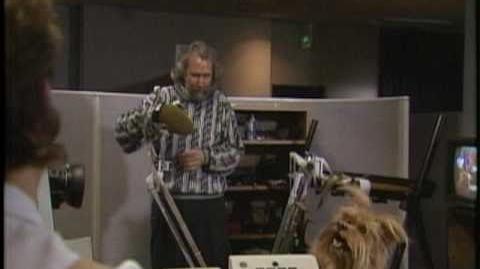 "The Jim Henson Hour ""Waldo"""