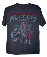 Tshirt-muppetsofrock