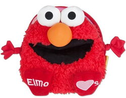 Elmo loves the bears 3