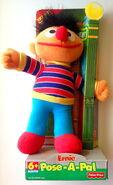 Ernie pose-a-pal 2