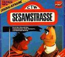 Sesamstrasse, Folge 3