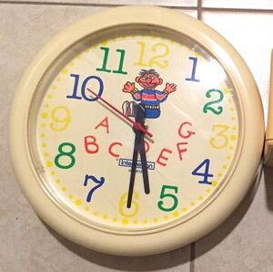 Interdesign sesame clock