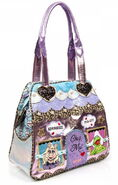 Irregular choice chez moi handbag 2