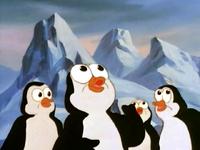 MB802-Penguins