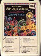MuppetAlphabetAlbum8track