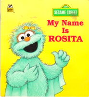 My Name Is Rosita