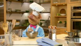 Qvc swedish chef kitchen