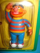 Tara toys 1986 ernie figure 1
