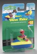 Tyco matchbox 2005 die-cast car elmos wave rider