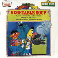 VegetableSoupBRSet