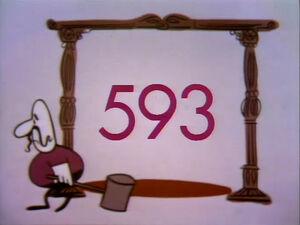 0593 00