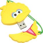 Big-Bird USB open