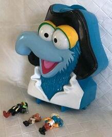 Bluebird mti gonzo set 6