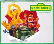 Calendar.sesame1992