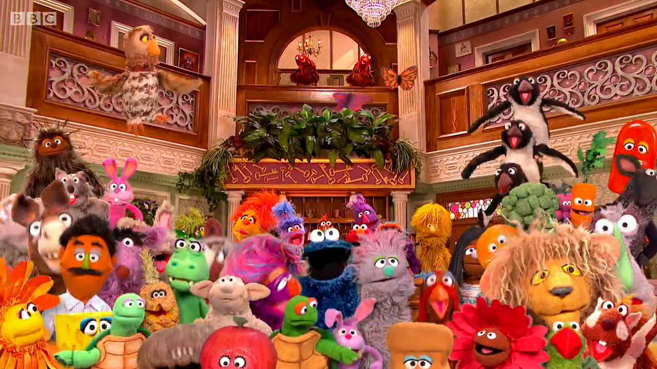 Welcome To Furchester Muppet Wiki Fandom Powered By Wikia