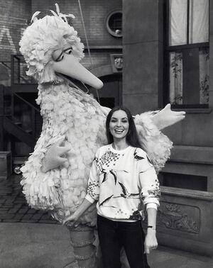 Gayle&Bird