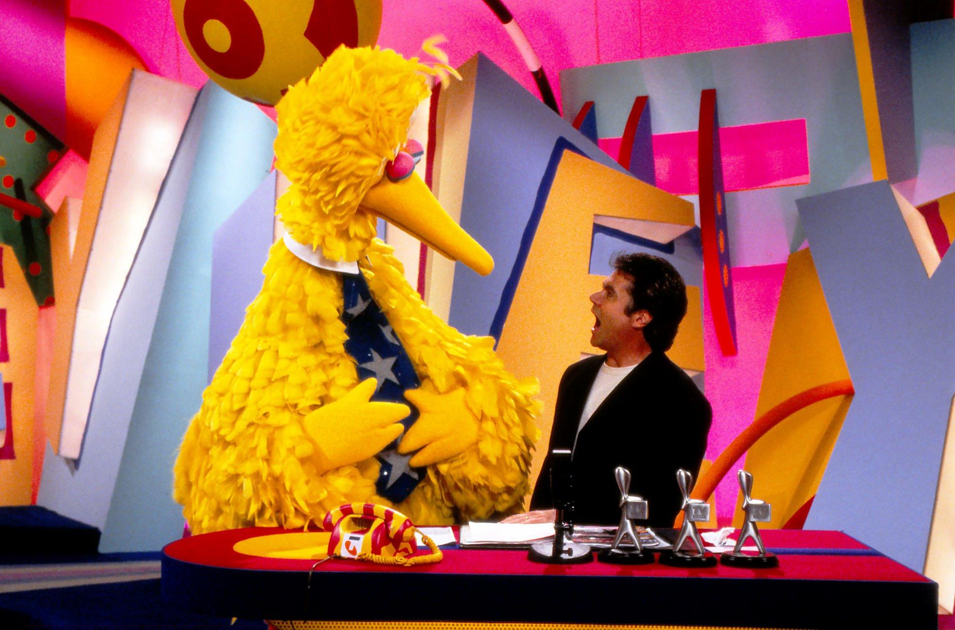 Hey Hey Its Saturday | Muppet Wiki | Fandom