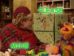 Episode 107: Mine!