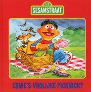 SesamstraatPicknick