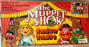 Shadow theatre 2
