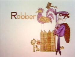 Toon.R.Robber