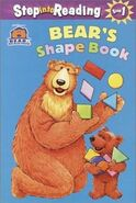 Bear's Shape Book