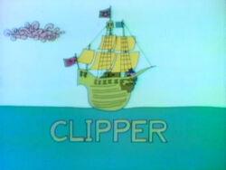 C Clipper