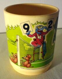 Deka 1982 cup tennis 2