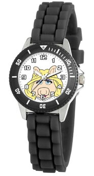 Ewatchfactory 2011 miss piggy fiesta watch