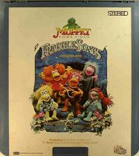 Fraggle Songs