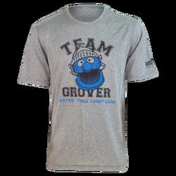 Grover Run Front