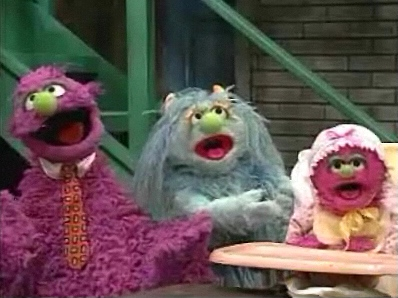 Oh, Look What Our Baby Can Do! | Muppet Wiki | FANDOM