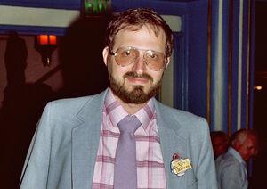Marv Wolfman 1980s