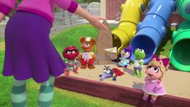 Muppet Babies 2018 22