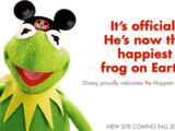Does Disney own the Muppets?