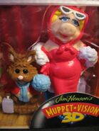 Muppetvision disney parks figures 3