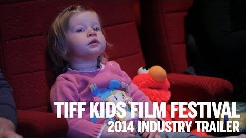 TIFF Kids Industry Trailer TIFF Kids 2014