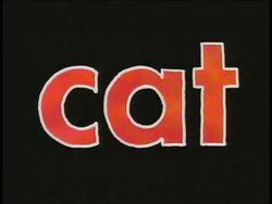 Word.CAT