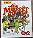 Yugoslavia muppet show comic book