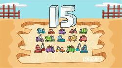 15Trucks
