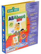 All About Me (activity book)